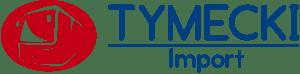 Tymecki Import Logo