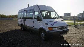 Iveco Daily 50J13