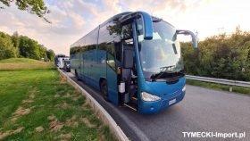 Scania NewCentury 12.37